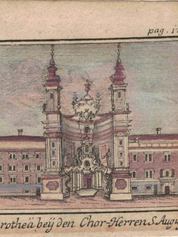 vor 1800